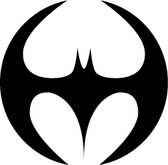 Batman Logo Download