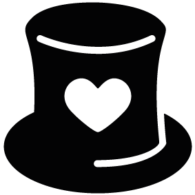 Hat Heart Download