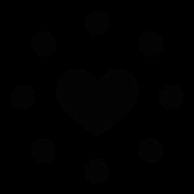 Heart Circles Download