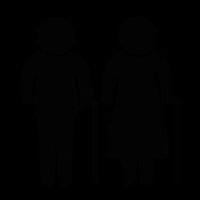 Elderly Couple Download