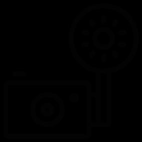Vintage Camera Flash Download