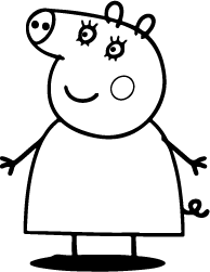 Mummy Pig Download
